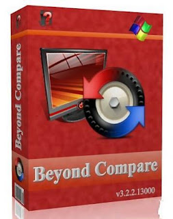 Beyond Compare Portable