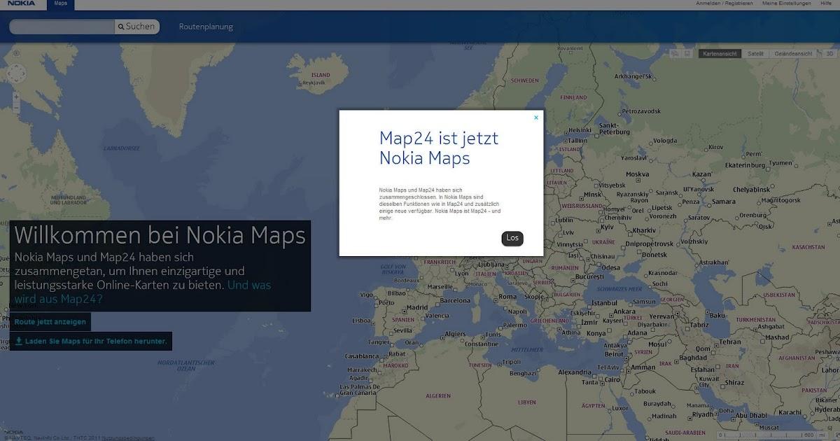 Map24