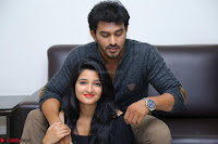 Romantic Couple Deepthi Shetty with Shekhar Varma ~  Exclusive 54.JPG
