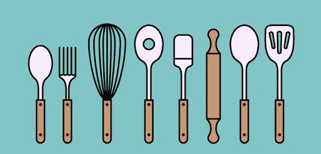 ricette macrobiotiche - cucina naturale attrezzatura