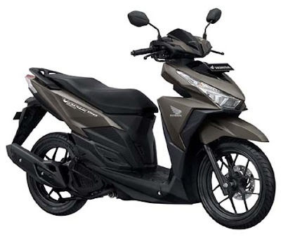 Spesifikasi dan Harga Honda Vario 150 eSP