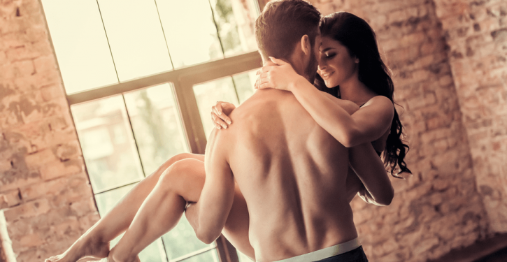 6 Things That Men Must Do And That Women Love