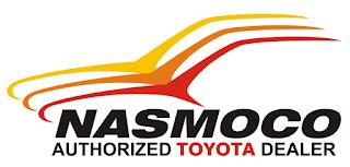 Lowongan Kerja Di Toyota Nasmoco