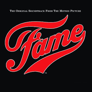 Listen to Irene Cara - Fame on Fame (Soundtrack) (1980)