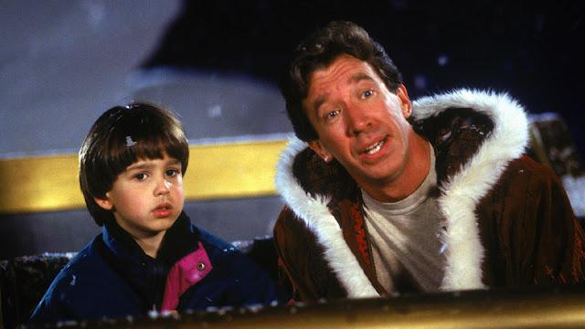 Ο Άγιος Βασίλης Μου (1994)