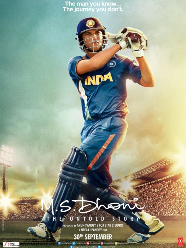 full cast and crew of bollywood movie M.S. Dhoni: The Untold Story 2015 wiki, Sushant Singh Rajput, Alia Bhatt, John Abraham story, release date, Actress name poster, trailer, Photos, Wallapper