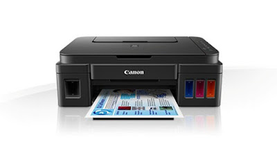 Canon PIXMA G3800 Driver Download, Review, and Price
