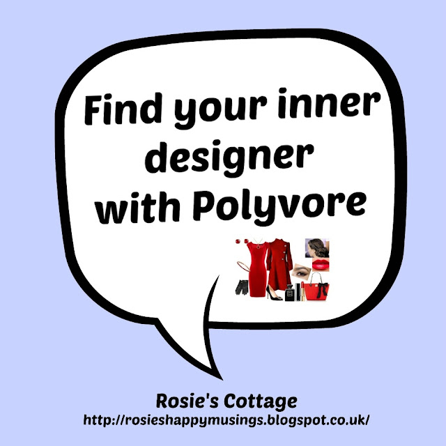 Find your inner designer with Polyvore