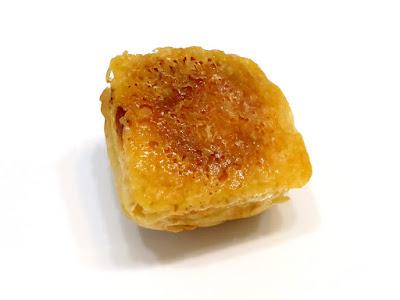 クリスピーパルメザンレモン入りオリーブ   BLUFF BAKERY(ブラフベーカリー)