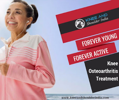 Knee Osteoarthritis Treatment Chennai