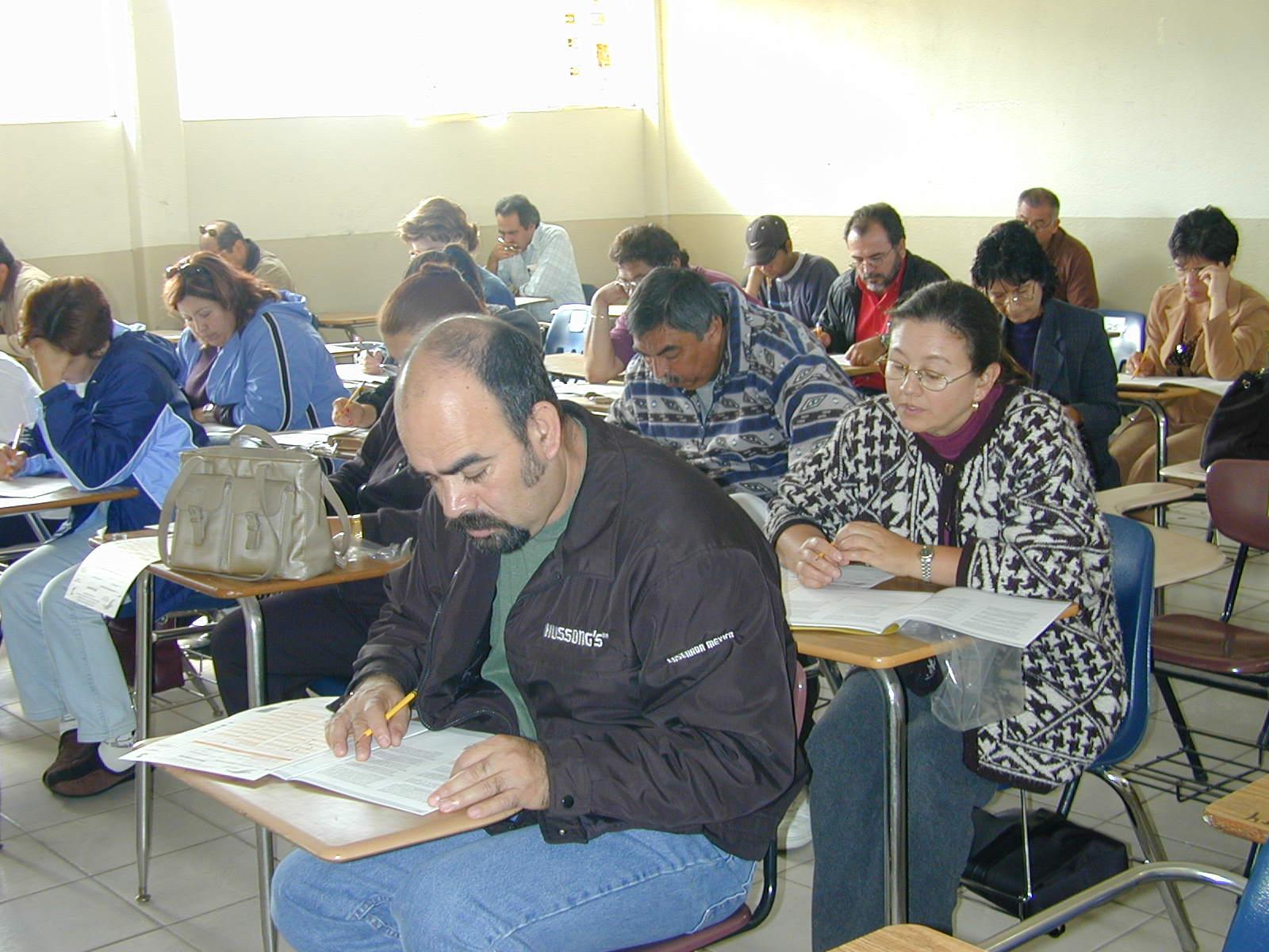 Educaci n bc se registran 205 profesores para buscar for Vacantes para profesores