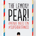 {Foto-Reseña} The Lemony Pear!