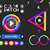 Color Switch game for android app
