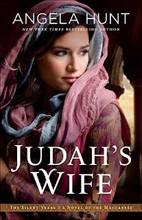 Judah's Wife By Angela Hunt