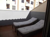 venta atico duplex castellon rio ebro terraza