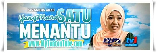 Telefilem Yang Mana Satu Menantu (2016) TV1 - Full Telemovie