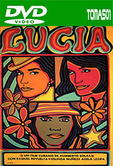 Lucía (1968) DVDRip