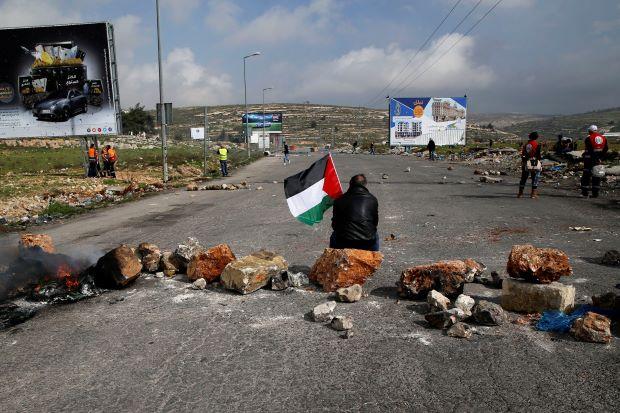 AS Pindahkan Kedubes ke Yerusalem, Hamas : Ini Adalah Deklarasi Perang Melawan Negara Arab Dan Muslim !