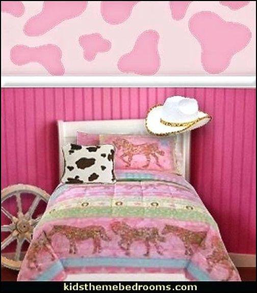 cowgirl bedrooms  cowgirl bedroom ideas - Cowgirl theme bedrooms - Cowgirl bedroom decor - Cowgirl room ideas - Cowgirl wall decorations - Cowgirl room decor - cowgirl bedroom decorating ideas - horse decor - pink Cowgirl bedroom - rustic Cowgirl bedroom decor - Little Cowgirl room decorating ideas - horse murals -