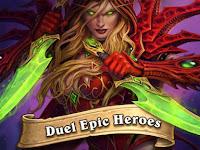 Update Hearthstone Heroes of Warcraft Apk Mod v6.0.13921  Terbaru