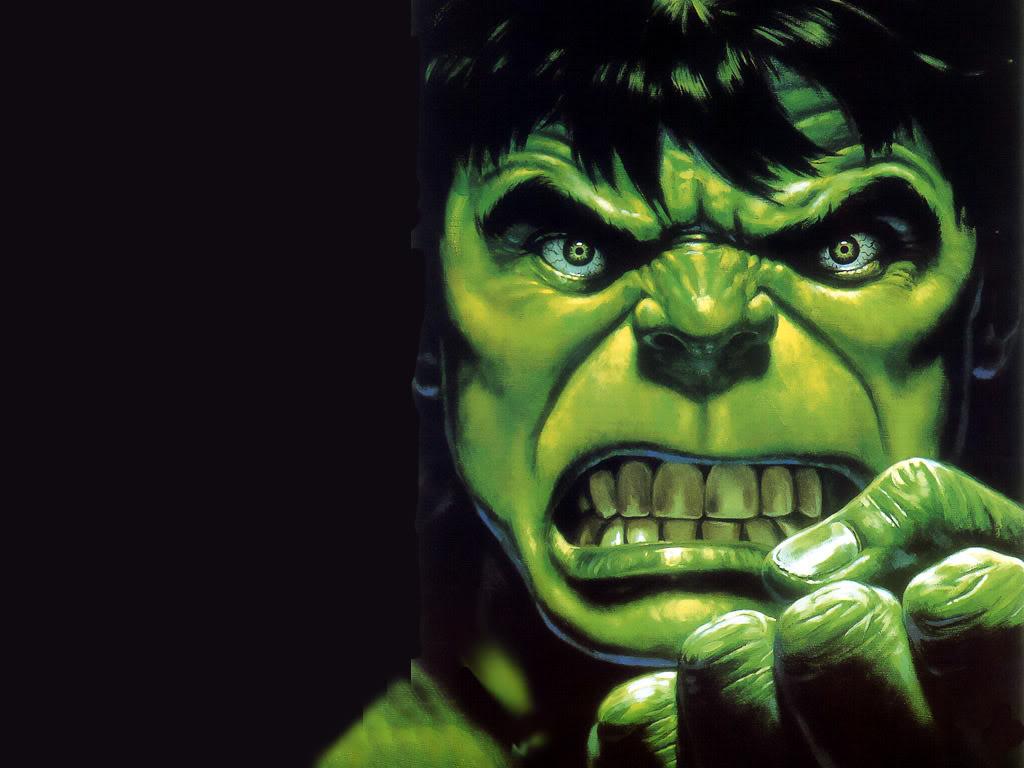 HD Hulk Wallpaper: April 2013