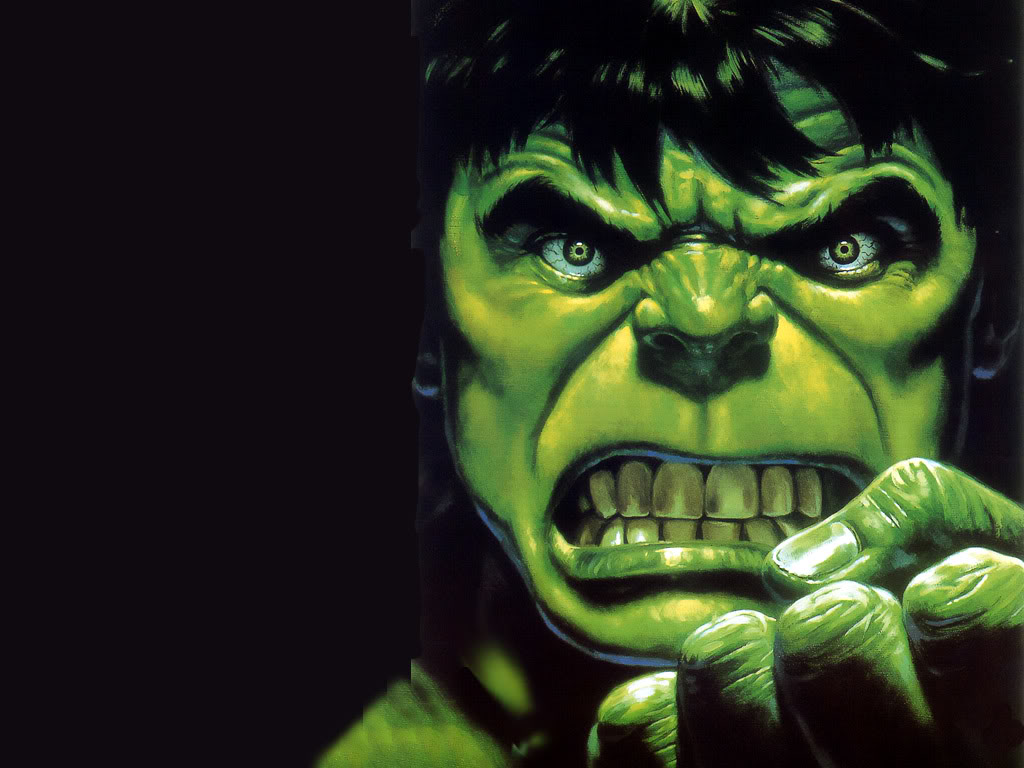 Hulk Wallpapers - Cartoon Wallpapers