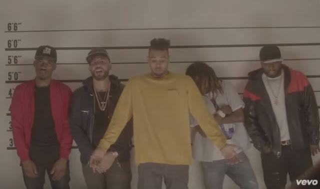 Video: DJ Drama ft. Chris Brown, Skeme & Lyquin – Wishing