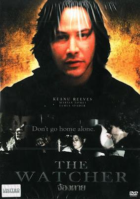 The Watcher (2000) จ้องตาย