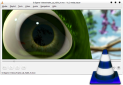 VLC 3 0 newest nightly has some Chromecasting abilities