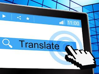 Excelente herramienta para traducir en línea