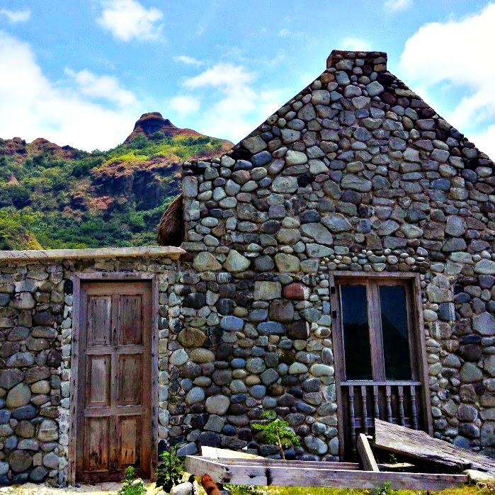 Stone House Chavayan Village