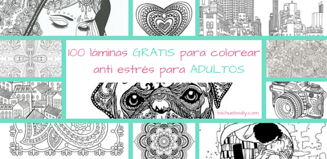 TACHUELAS DIY & CO: DESCARGAR PATRONES GRATIS