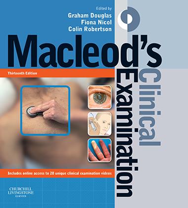 كتاب ماكلويد pdf