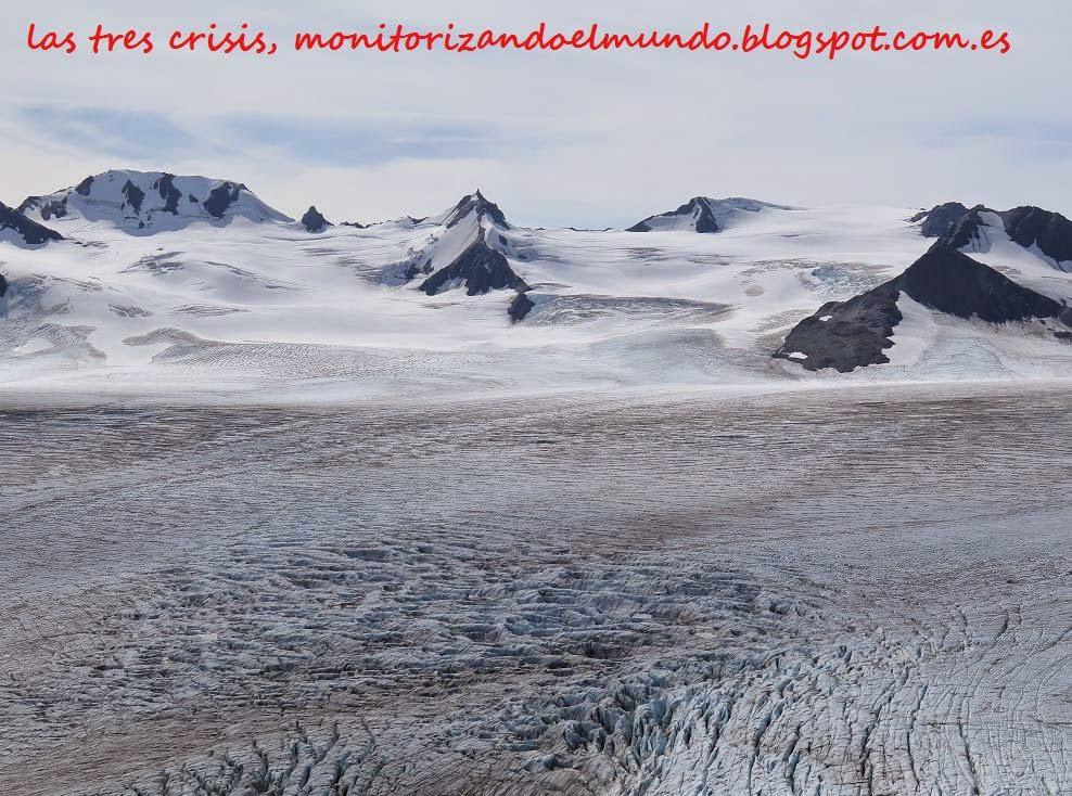 Randolf Glacier Inventory