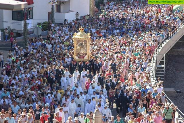 La Comisión de Actos Culturales de la Bajada de la Virgen comienza el trabajo de las Poesías Murales