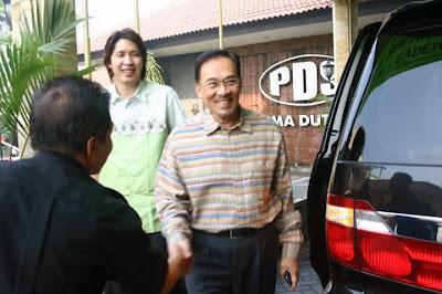 Kunjungan Datok Seri Anwar bin Ibrahim ke PT Prima Duta Sejati
