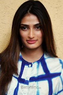 قصة حياة آتيا شيتي (Athiya Shetty)، ممثلة هندية، من مواليد يوم 5 نوفمبر 1992