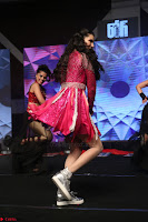 Sunny Leone Dancing on stage At Rogue Movie Audio Music Launch ~  205.JPG