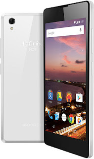 Infinix Hot 2 X510 Being One Of Best Android Phone In Africa Specifications & Prices in Nigeria price in nigeria