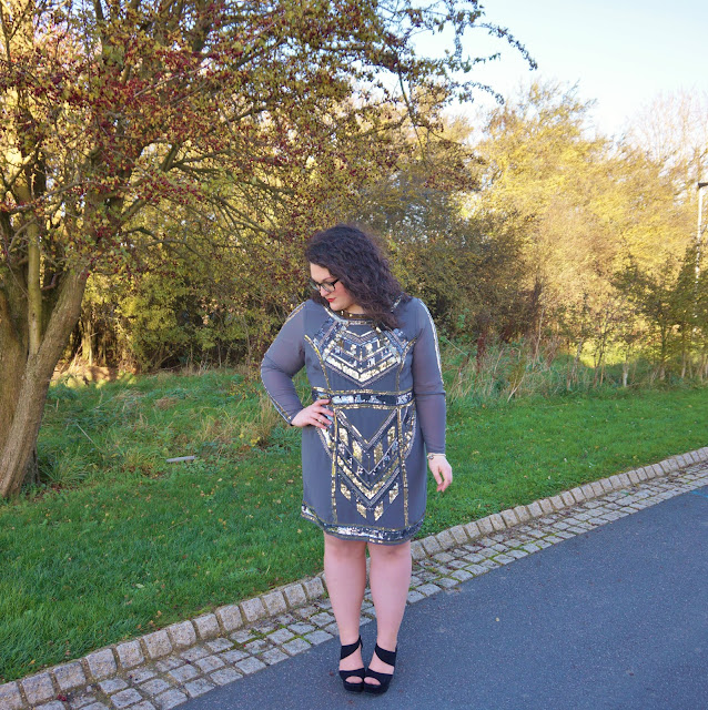 Simplybe Christmas Party Dress