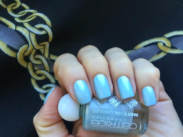 Catrice - Lilas Bleus