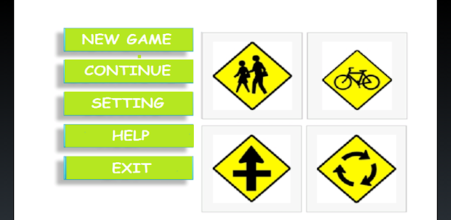 The Best Onet Games With Traffic Signs Image