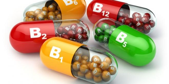 Konsumsi Vitamin B Berlebihan Ternyata Tingkatkan Kanker Paru-paru