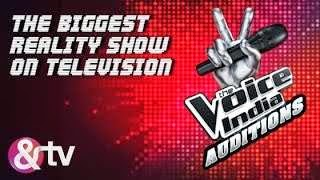 The Voice India  Season 1 2015 Reality Show on and TV wiki, Contestants List, judges, starting date, The Voice India host, timing, promos, winner list