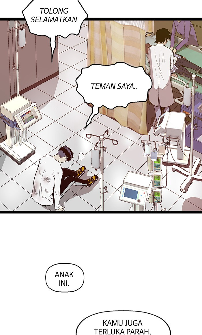 Webtoon Weak Hero Bahasa Indonesia Chapter 99