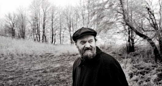 The political genesis of the work of Arvo Pärt