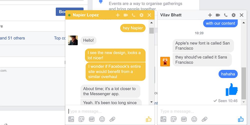 facebook chat erotisk chat