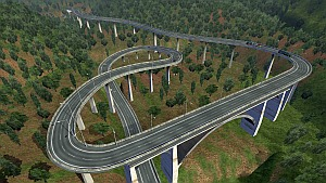 ETS2 Indonesia Map