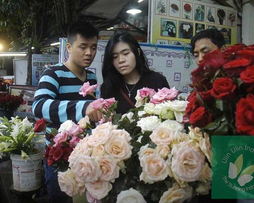 pasar bunga kayoon surabaya, alamat pasar bunga kayun surabaya, pasar bunga dan taman kayoon surabaya
