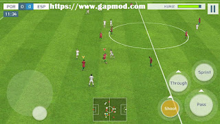 Download Real Football 2019 Apk for Android